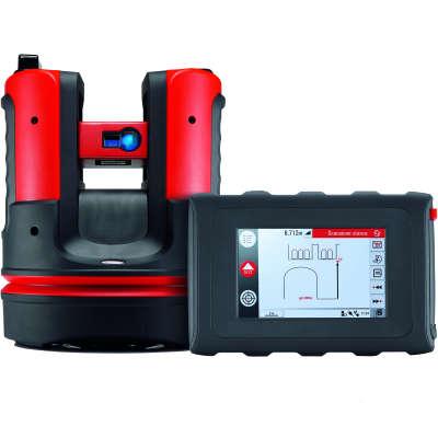 Измерительная система Leica 3D Disto  (784357)