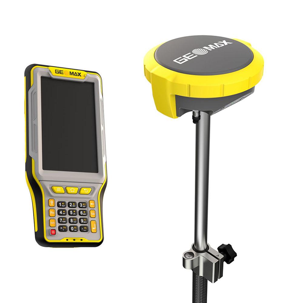 Комплект RTK ровер GeoMax Zenith40 GSM + ZeniusX A + xPad Ultimate 6013623_Ult