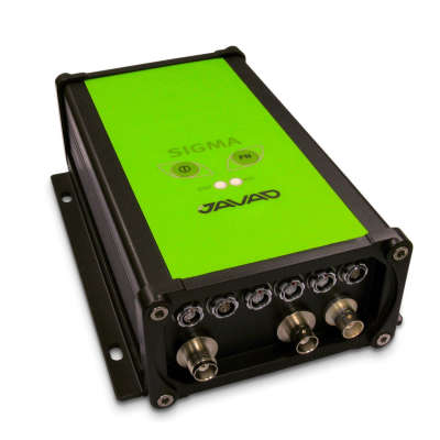 GNSS-приемник  Javad SigmaQ G3D