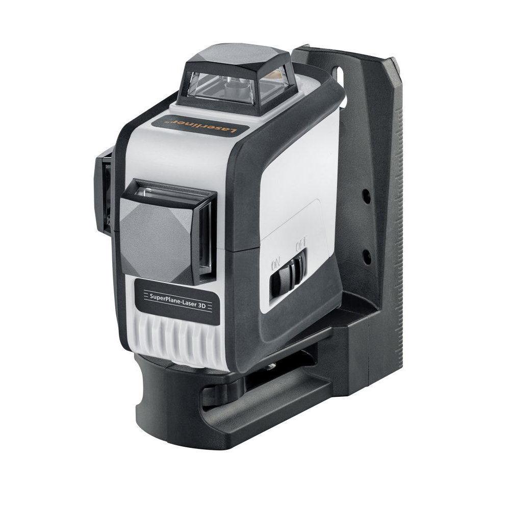 Лазерный уровень Laserliner SuperPlane-Laser 3D Pro 036.600L