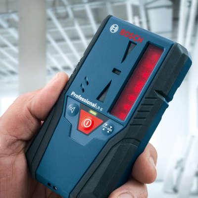 Приемник для лазерных уровней Bosch LR 6 0601069H00
