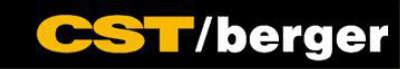 Логотип CST/berger