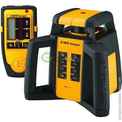 Ротационный нивелир CST/berger RL25HV set F0340610N5