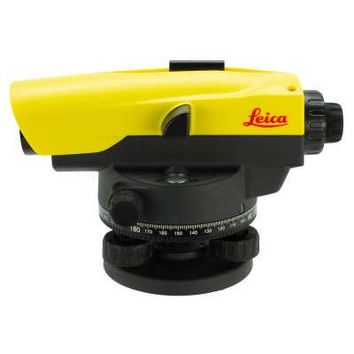 Оптический нивелир Leica NA520 с поверкой 840384