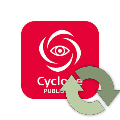Программное обеспечение Leica Cyclone PUBLISHER (1 год) (5310429)
