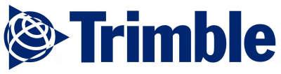 Логотип Trimble