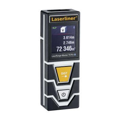 Лазерный дальномер Laserliner LaserRange-Master T4 Pro (080.850A)