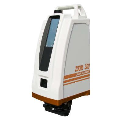 Лазерный сканер GeoMax Zoom300