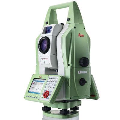 "Тахеометр Leica TM50 I 0.5"" 805085"