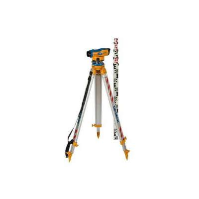 Оптический нивелир GEOBOX N7-26 TRIO 100165