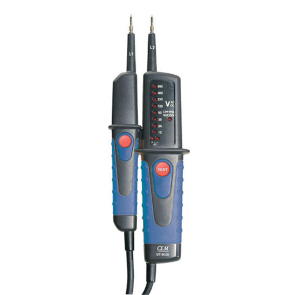 Указатель напряжения CEM DT-9120 481998