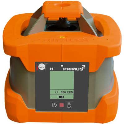 Ротационный лазерный нивелир Nedo Primus2 HVA (472050)