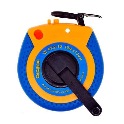 Рулетка GEOBOX PK2-10 700428