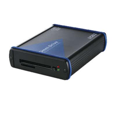 Картридер Leica MCR7 (CF,SD/USB) 767895