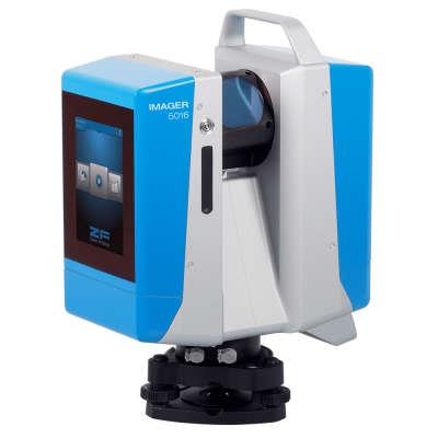 Лазерный сканер Z+F IMAGER 5016