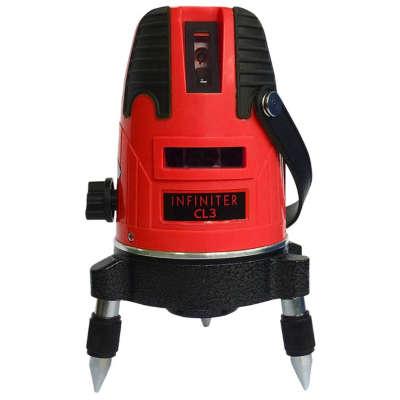 Лазерный уровень Infiniter CL3 1-2-055
