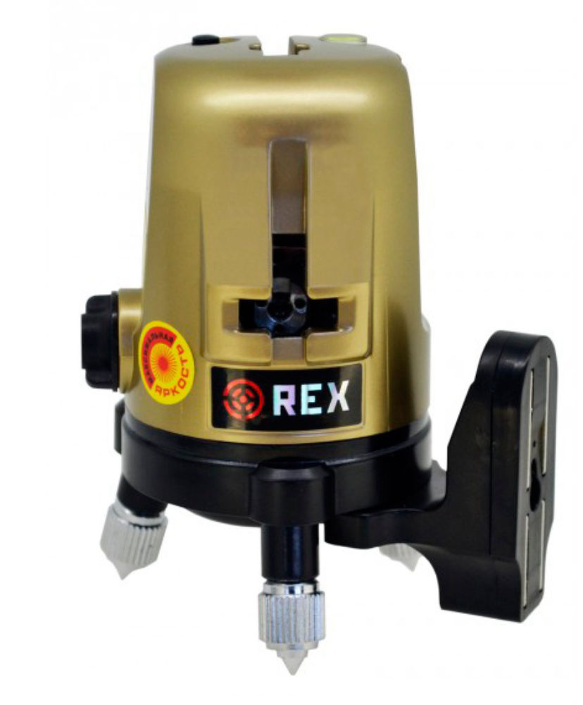 Лазерный уровень Redtrace REX START 100296