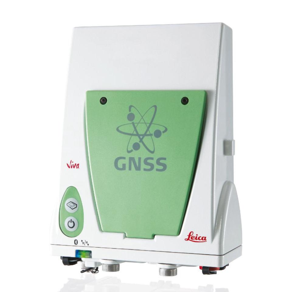GNSS-приемник Leica GS10 (расширенный)