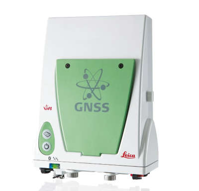 GNSS-приемник Leica GS10 одночастотный