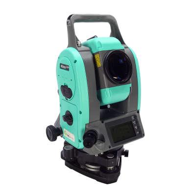 Тахеометр Nikon Nivo 3.M+ LP HNA30360-LP
