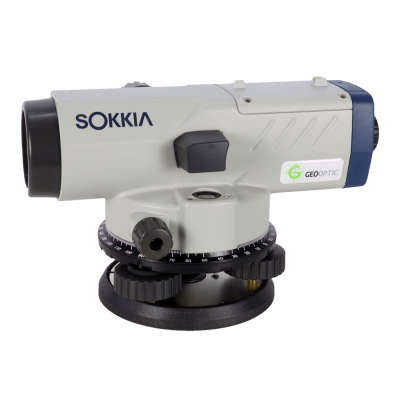 Оптический нивелир Sokkia B40A + легкий штатив + рейка 3 м B40A-35-set2