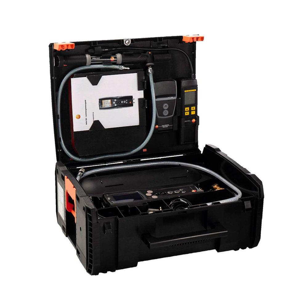 Манометр Testo 324 Pro комплект 0563 3240 71