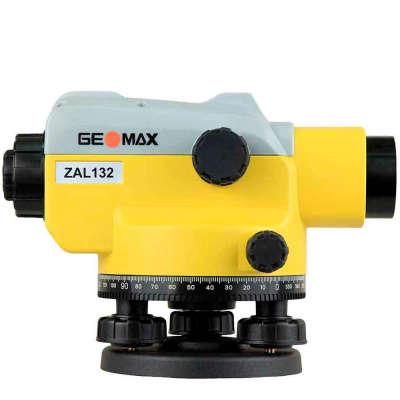 Оптический нивелир GeoMax ZAL124 (840357)