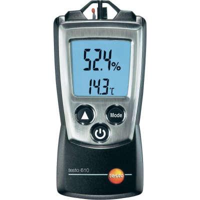 Термогигрометр Testo 610 0560 0610