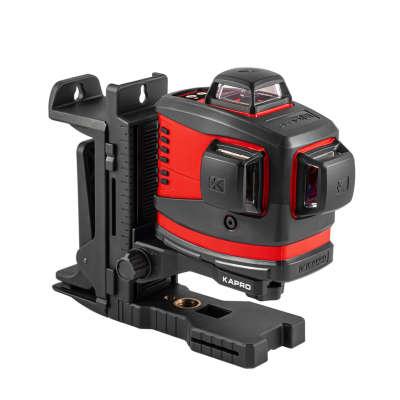 Лазерный уровень KAPRO 883
