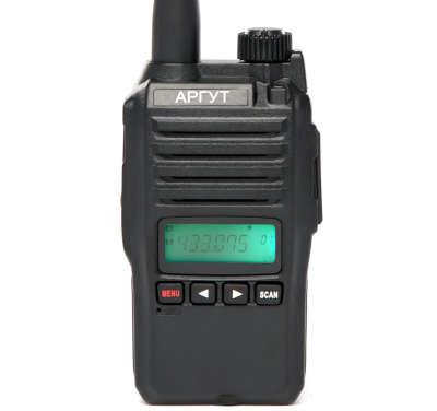 Радиостанция Аргут А-24