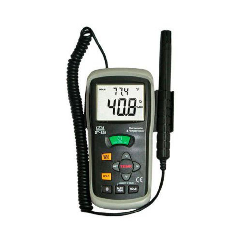 Термогигрометр CEM DT-625 481882