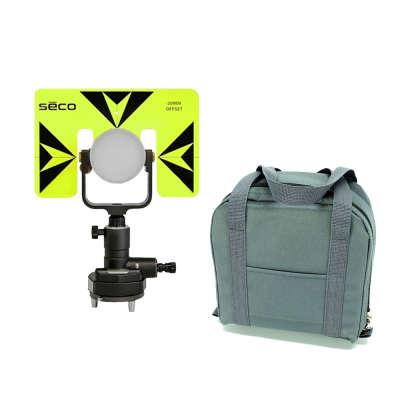 Отражатель SECO 6402-02-FLB с сумкой GEOOPTIC