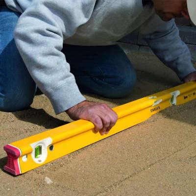 Строительный уровень STABILA R300 (81 см) 18372