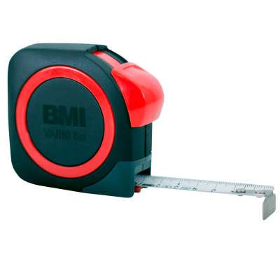 Рулетка BMI VARIO 8m Standart с поверкой