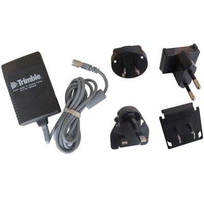 Блок питания 6-контаткный Trimble Optical 12V AC Power supply (78600019)