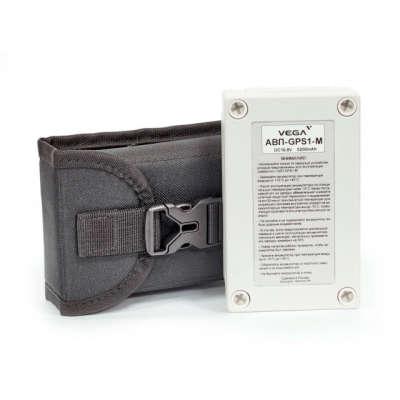 Комплект внешнего питания VEGA GPS L1-M
