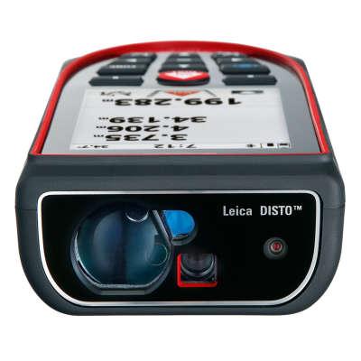 Лазерный дальномер Leica DISTO D810 touch Package 806648