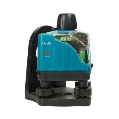 Ротационный нивелир Geo-Fennel Ecoline EL 503 D1050
