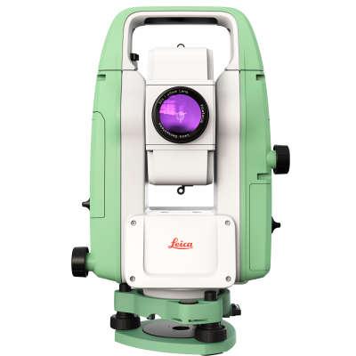 "Тахеометр Leica TS03 R500 (3"") 868868"