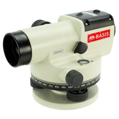 Оптический нивелир ADA Basis с поверкой (А00197)
