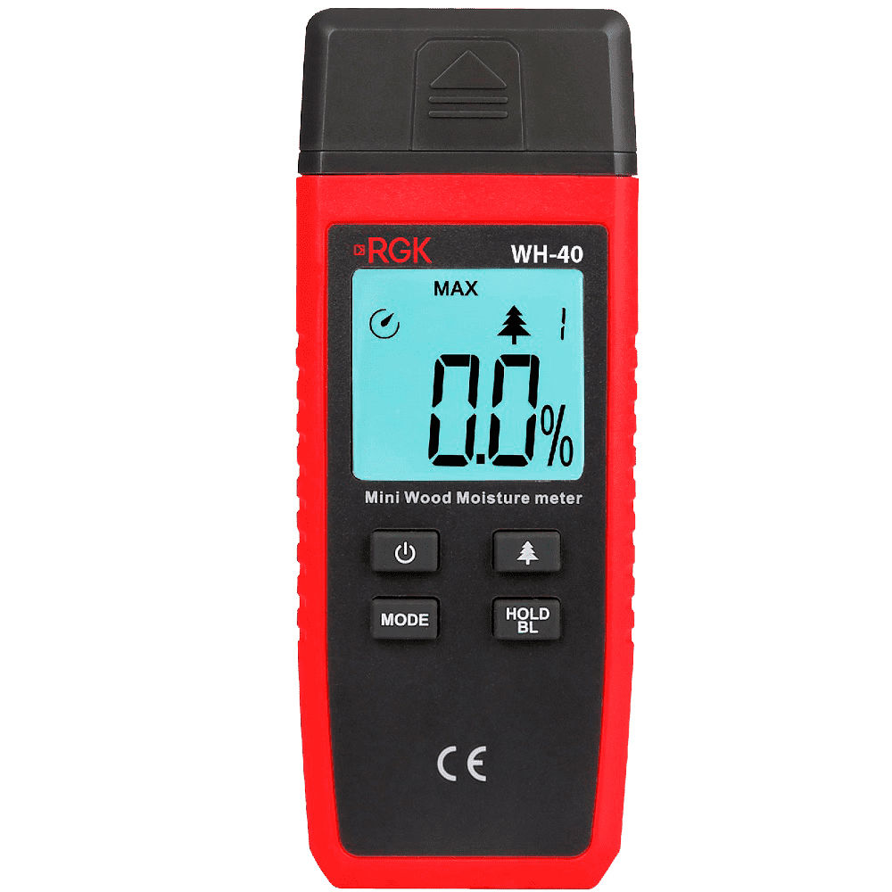 Измеритель влажности  RGK WH-40 776295
