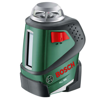 Лазерный уровень Bosch PLL 360 (0603663020)