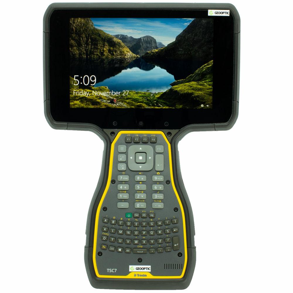 Полевой контроллер Trimble TSC7, ABCD, Trimble Access GNSS TSC7-1-2111-02