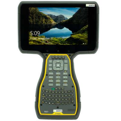 Полевой контроллер Trimble TSC7, ABCD, Trimble Access GNSS (TSC7-1-2111-02)