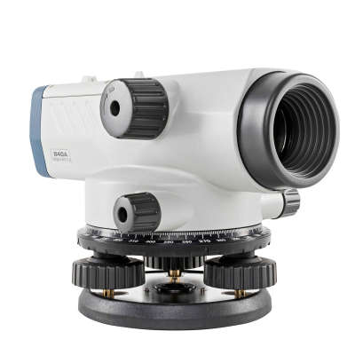 Оптический нивелир Sokkia B40A + штатив + рейка 5 м B40A-35-set1