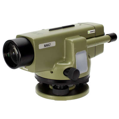 Оптический нивелир Leica NAK2