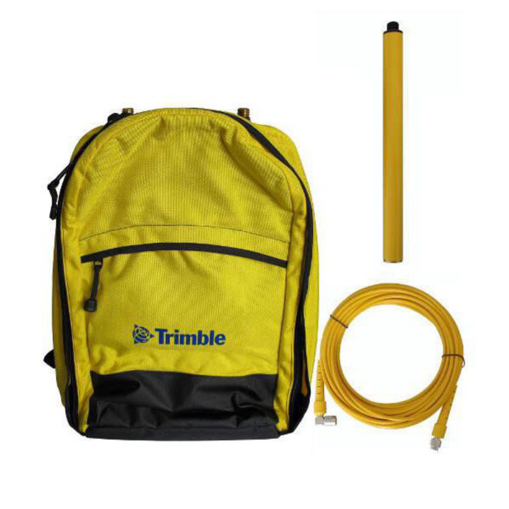 Рюкзак Trimble R5/R7 (веха 0,3м, кабель 10м) 44493-00