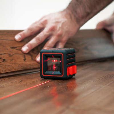Лазерный уровень ADA Cube Basic Edition А00341