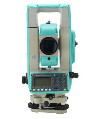 Тахеометр Nikon NPL-632
