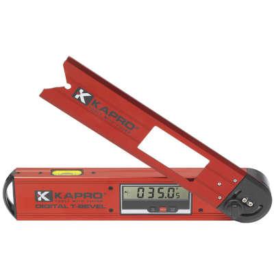 Электронный угломер KAPRO 992